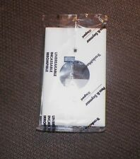 *NEW* Trade Master Pass & Seymour Legrand Wall Plates Single Receptacle TP7-W