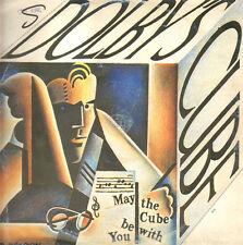 DOLBY'S CUBE - May The Cube Be With You - Parlophone (Member Thomas Dolby)