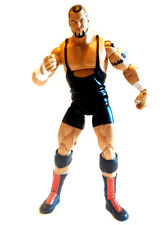 WWE WWF  Wrestling Deluxe TAZ Superposeable figure THE BEST, VERY RARE