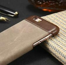 *ENGLAND VINTAGE SERIES* Leather Back Case Cover For Apple iPhone 6/6S