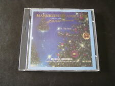 mannheim steamroller - a fresh aire christmas 1988 - cd