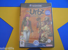 THE URBZ SIMS IN THE CITY (NEW&SEALED) - GAMECUBE - Wii  Compatible