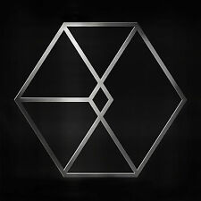 EXO -Vol.2 [EXODUS](Chinese Ver.) CD+Bookle+free shipping