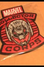MARVEL EXCLUSIVE Avengers Age of ULTRON Patch Collector Corps free shipping