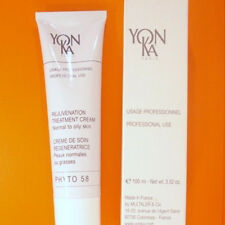 YONKA PHYTO 58 PNG PG NORM / OILY 3.52 OZ / 100 ML PROFESIONAL SIZE! HUGE VALUE!