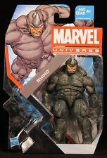 "2013 HASBRO MARVEL UNIVERSE SERIES 5 RHINO 003  3 3/4"" ACTION FIGURE MOC"