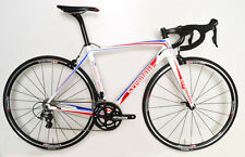 STRADALLI CARBON SHIMANO ULTEGRA 6800 11 SPEED FSA ROAD RACE BIKE SMALL S 51CM