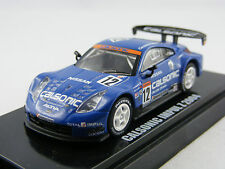Nissan 370Z Calsonic Impul Z 2004,1/64 v.Kyosho Beads Collection #06008A, RAR!!!