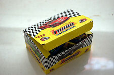 Box with 100 gums Turbo Mert New Gum Wrappers Stickers All Colors