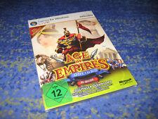 Age of Empires Online: Griechische Zivilisation PC Neuware verschweisst Deutsch