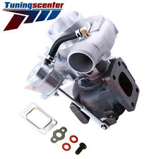 TCT GT28 0.6/.64 A/R Turbo Charger 350hp+ Upgrade for Nissan 240SX CA18