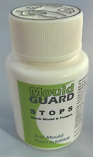 Mould Guard - BLACK MOULD REMOVAL 1 x ANTI MOULD PAINT ADDITIVE - HSE APPROVED