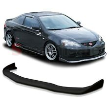 Fit for 2005-2006 ACURA RSX DC5 CS Japan JDM Front Bumper Lip - PU