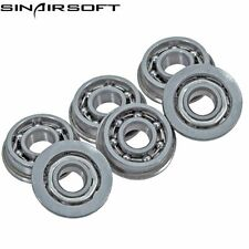 8mm Stainless Steel High Precision Ball Bearing for Airsoft AEG Gearbox