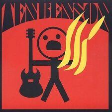 Benson Burner Ten Benson MUSIC CD