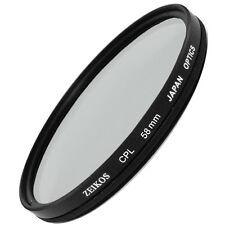 Circular CPL Polarizer Filter For Panasonic Lumix DMC-G7H