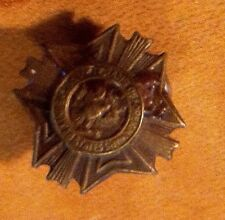 United States Veterans of Foreign Wars Lapel Pin