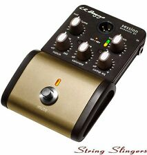 LR Baggs Session DI Acoustic DI Preamp Pedal, 219