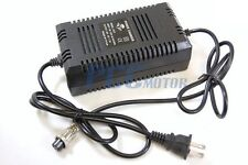 36V 36 Volt battery Charger 1.6A Gas Electric Scooter V BC04