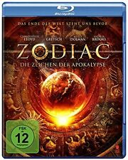 Zodiac: Signs of the Apocalypse (Blu-Ray) Christopher Lloyd, Joel Gretsch, David