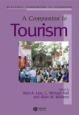 A Companion to Tourism (Blackwell Companions to Geography), , Acceptable Book
