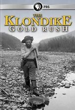 The Klondike Gold Rush (DVD, 2015)