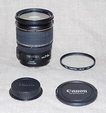 Canon EF-S 17-55mm f/2.8 IS USM Lens MSRP $900 FAST SHIPPING