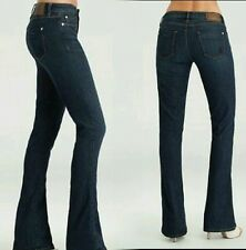 GUESS by Marciano Mini Flare Jean SIZE 24