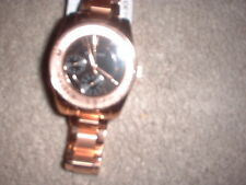Michael Kors MK6234 Ryland Rose Gold Womens Watch Stainless Steel