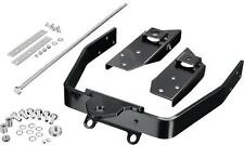 Show Chrome - 41-164 - Black Powder Coat Trailer Hitch Can-Am Spyder RT/RS/ST/GS