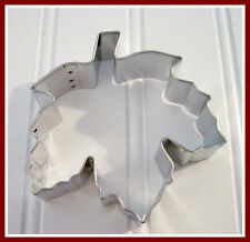 Sugar Maple Leaf Cookie Cutter
