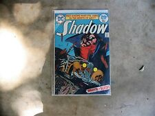 The Shadow #4 (Apr-May 1974, DC)