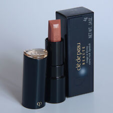 CLE DE PEAU EXTRA RICH LIPSTICK - COLOR T4 - FULL SIZE 4 g / .14 oz IN A BOX