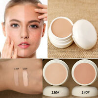 Cover Black Eyes Concealer Foundation Cream easy to use Acne Scars Makeup Tool