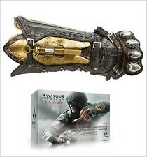 Assassin's Creed Syndicate Replica Lama Celata Hidden Blade Jacob Frye ORIGINALE