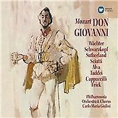 Mozart: Don Giovanni NEW & SEALED