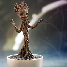 Guardians Of The Galaxy Mini Dancing Groot PVC Dolls Action & Toy Figure 12cm H