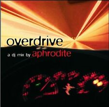 NEW - Overdrive by Aphrodite