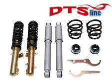 AUDI TT MK1 8N QUATTRO (99-05) ligne dts SUSPENSION COILOVER KIT -1,8 t 3.2 V6