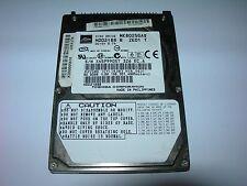 """EDD60 : Electronique pour disque dur 2,5"""" TOSHIBA MK8025GAS"""
