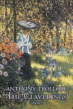 The Claverings by Anthony Trollope (2009, Paperback)