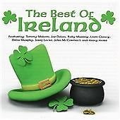 The Best Of Ireland - Various Artists [2 CD]