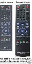 AKB72033902 Replace remote Fit for 99% LG Blu-ray DVD BD370 BD560 BD565 BD570
