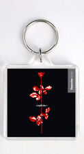 DEPECHE MODE - VIOLATOR LP COVER KEYRING LLAVERO