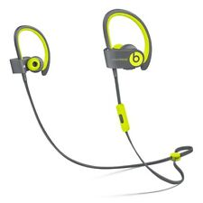 Genuine Beats by Dr. Dre Powerbeats2 Wireless Shock Yellow