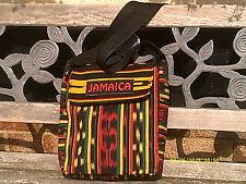 Bag, Rasta, boho, reggae long STRAP shoulder bag....