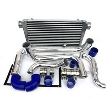 Front Mount Intercooler Kit Fit for Holden Commodore VL Turbo RB30ET 3""