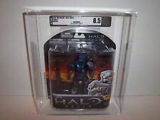 RARE! New Halo Reach Series 1 **CARTER** MOSC **AFA 8.5 or 85** 1/1 Gorgeous!!!