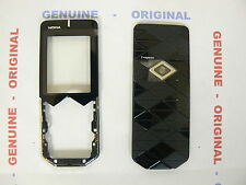 COVER ORIGINALE NOKIA- 7500 - FRONT E REAR NERO