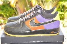 Nike Air Force DJ Clark Kent All Star Game Phoenix 2009 Edition Size 14 DS